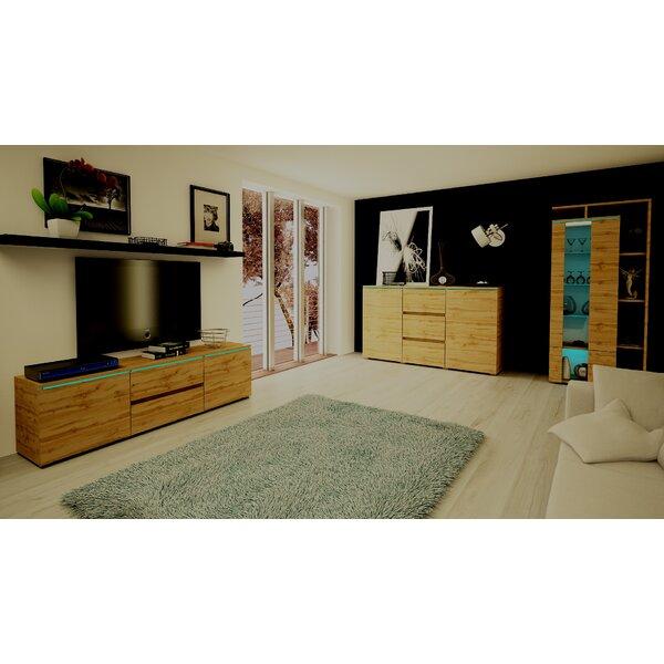 Neill Entertainment Center for TVs up to 88