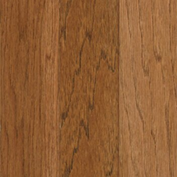 Blue Ridge 5 Engineered Hickory Hardwood Flooring in Spice by Albero Valley