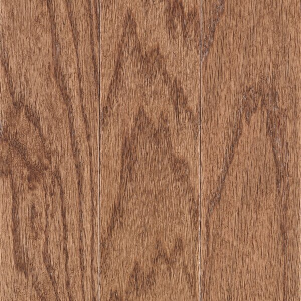 American Loft Random Width Engineered Oak Hardwood Flooring in Antique by Mohawk Flooring