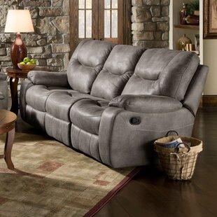 Daubert Reclining Sofa