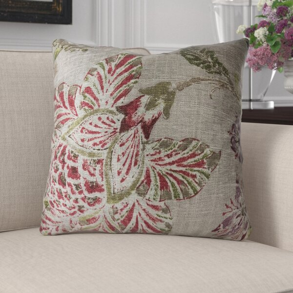 Twelveoak Luxury Pillow by Canora Grey