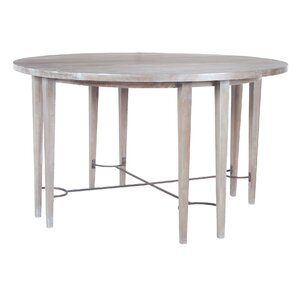 Fils Stretcher End Table by Gracie Oaks
