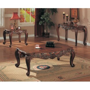Atherton Coffee Table Wildon Home ?