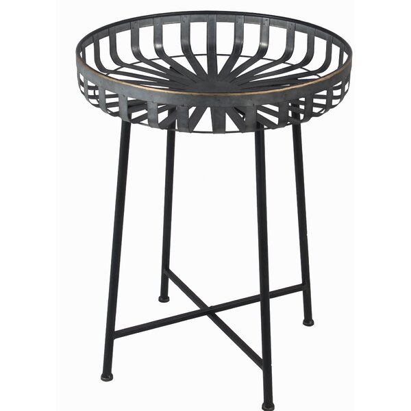 Herkimer Tray Table By Williston Forge
