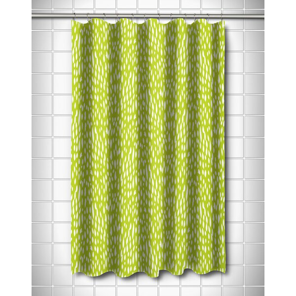 Hipster Shower Curtain by Island Girl Home