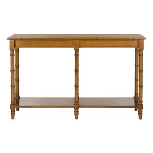 Theodis Console Table by B..