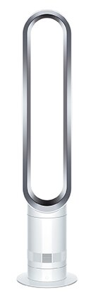 40 High Velocity Oscillating Tower Fan with Remote Control by Dyson