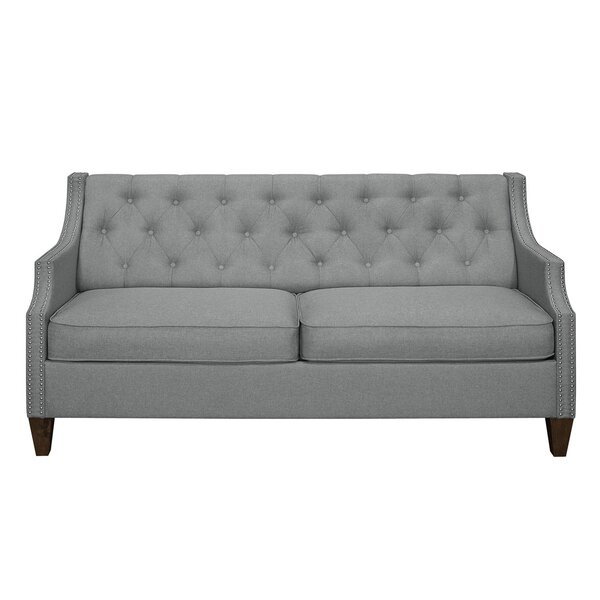 Jarred Classic Sofa by Charlton Home