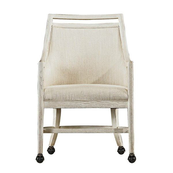 Resort Dockside Hideaway Arm Chair by Stanley Furniture