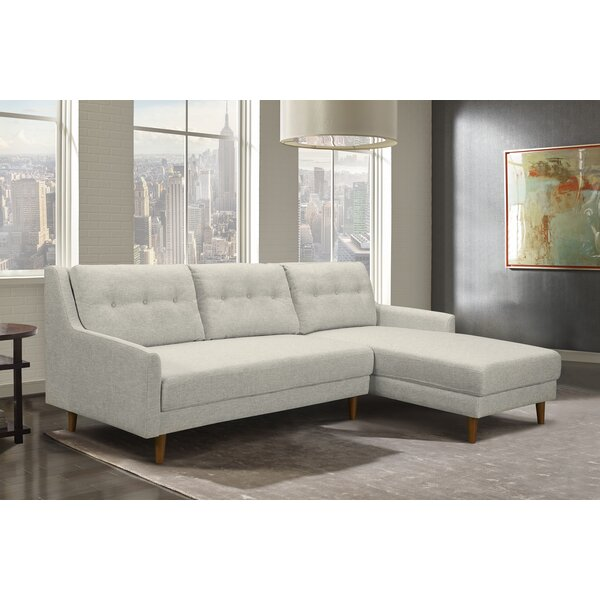 Bales Sectional by George Oliver