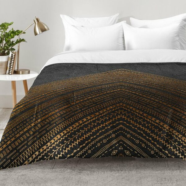 Nugget Creek Comforter Set by East Urban Home