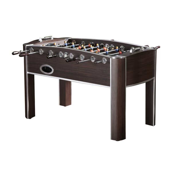 Atlantis Foosball Table by American Heritage