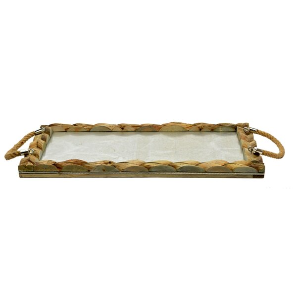 Galvanized Serving Tray by GT DIRECT CORP