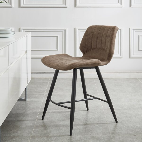 Mosher Bar Stool (Set of 2) by Union Rustic
