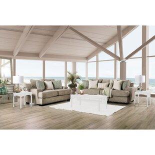 Quarik 2-pcs Living Room Set by Red Barrel Studio®