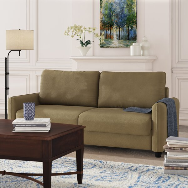 Olivia Sofa by Andover Mills