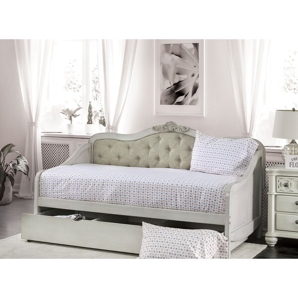 Chandra Twin Daybed by House of Hampton