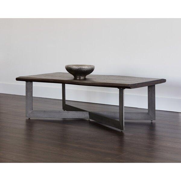 Marley Coffee Table by Sunpan Modern