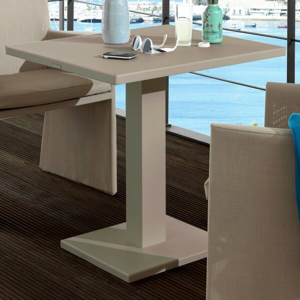 Lemuel Bistro Table by Brayden Studio