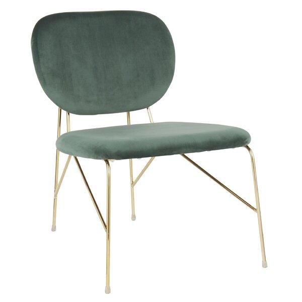 Edelstein Side Chair by Mercer41