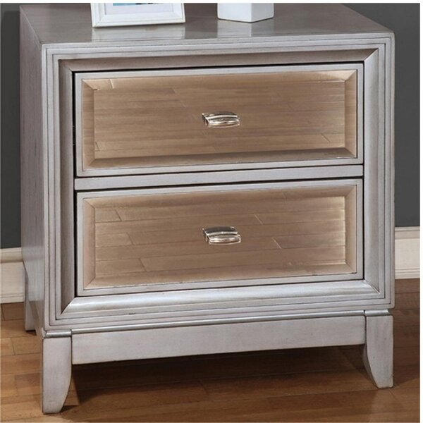 Golva Nightstand by Williams Import Co. Williams Import Co.