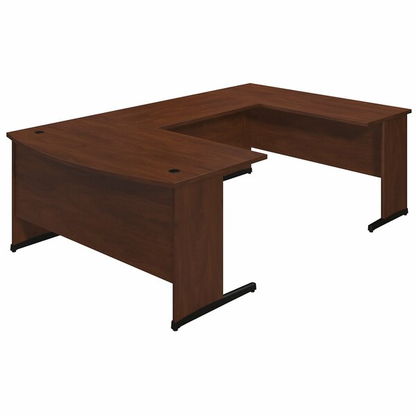 Series C Elite U-Shape Executive Desk (Set of 3) by Bush Business Furniture