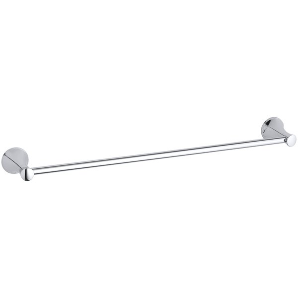 Coralais 24 Wall Mounted Towel Bar by Kohler
