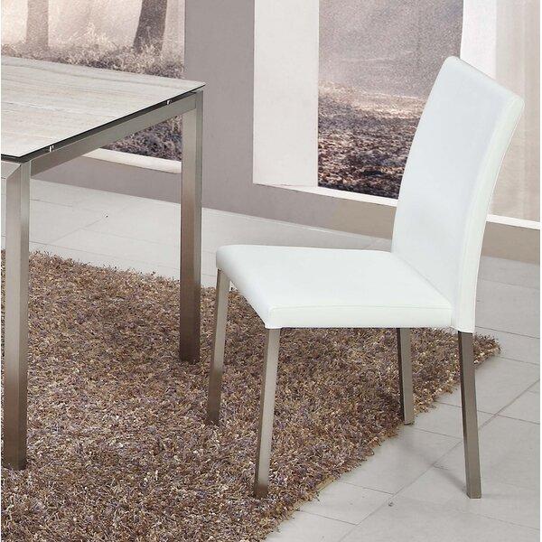 Lynnsy Side Chair (Set of 4) by Orren Ellis