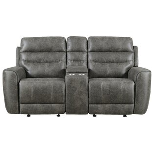 Weese Reclining Loveseat