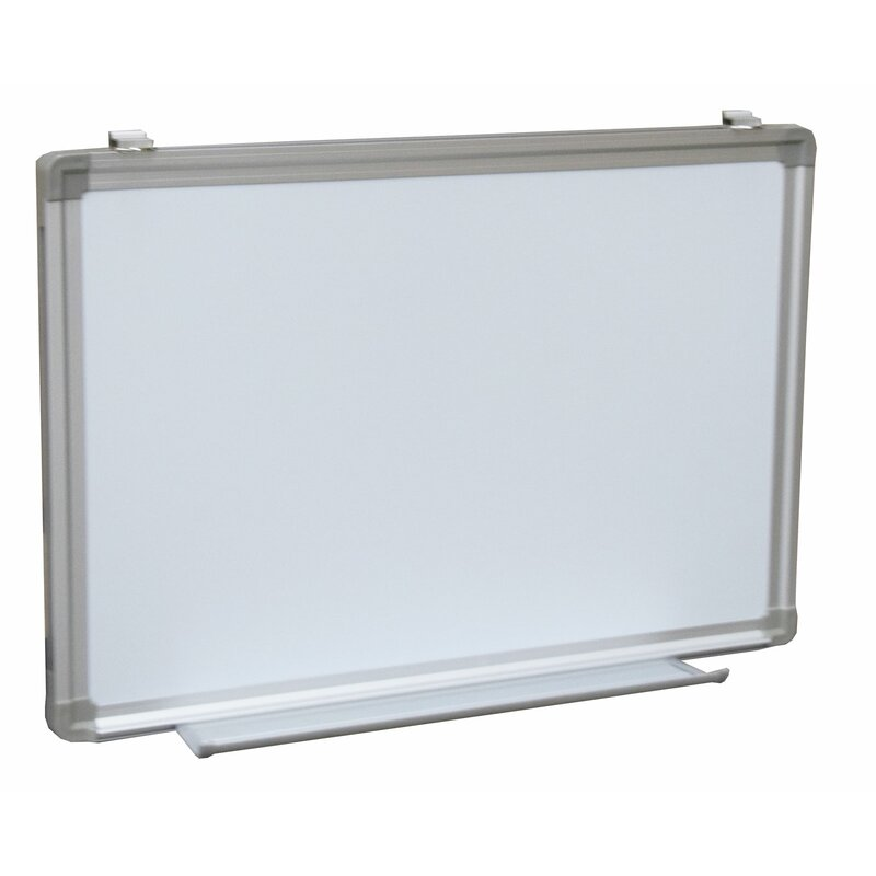 wall mounted magnetic whiteboard - Magnetic White Board