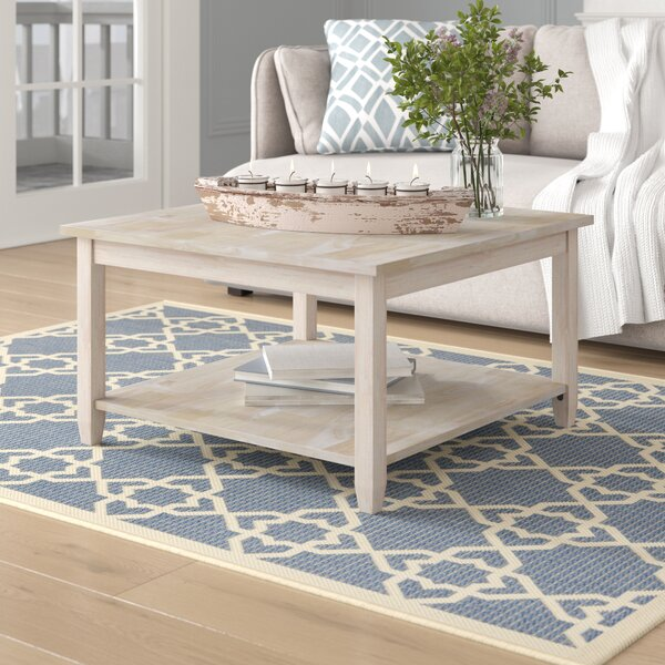 Cosgrave Coffee Table by Beachcrest Home