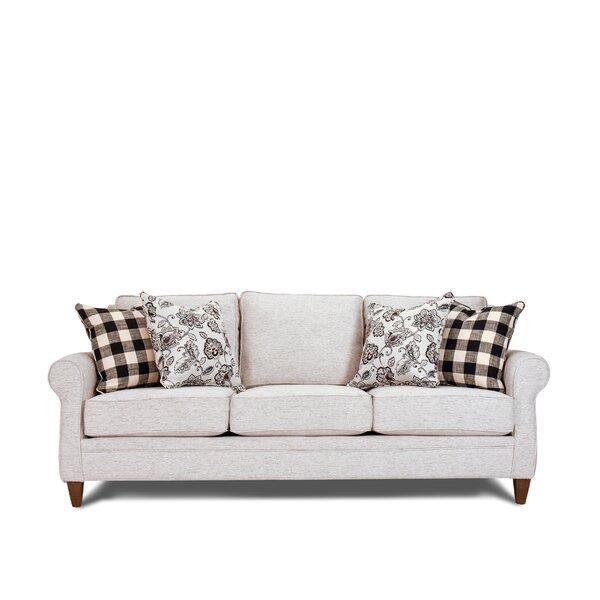 Review Dutra Sofa