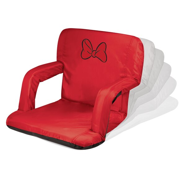 Minnie Mouse Ventura Portable Reclining Stadium Seating by ONIVA™