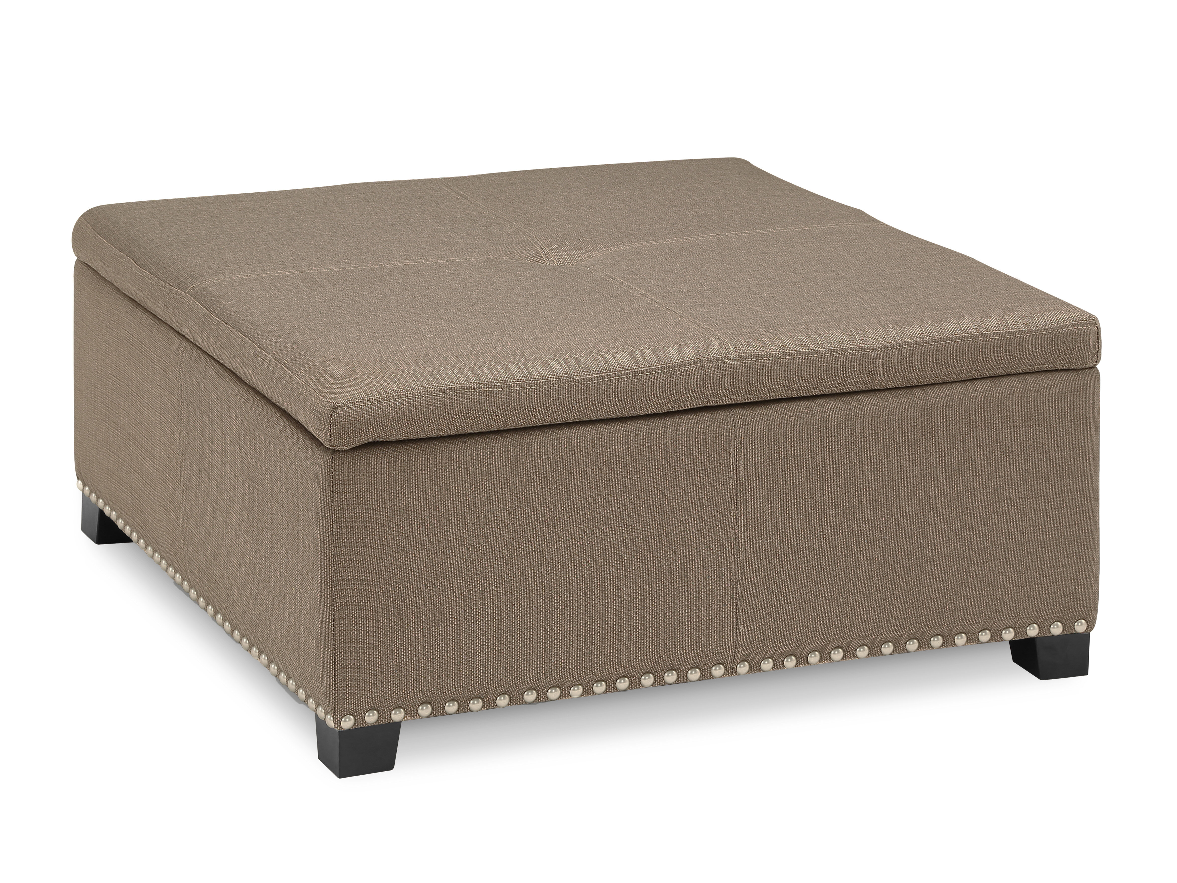 Excellent Torney Tufted Ottoman Ocoug Best Dining Table And Chair Ideas Images Ocougorg