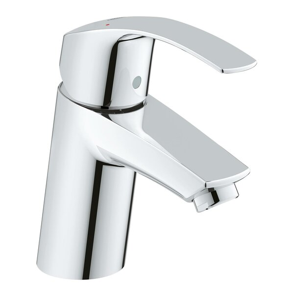 New Eurosmart Single Handle Centerset Faucet by Grohe