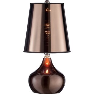 Brass table lamps youll love save aloadofball Choice Image