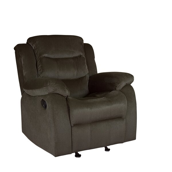 Bragenham Manual Rocker Recliner