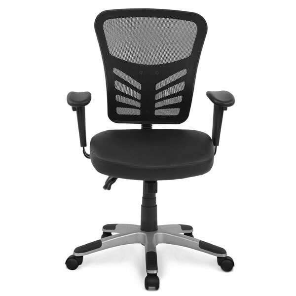 Aaden Ergonomic Mesh Office Chair by Symple Stuff