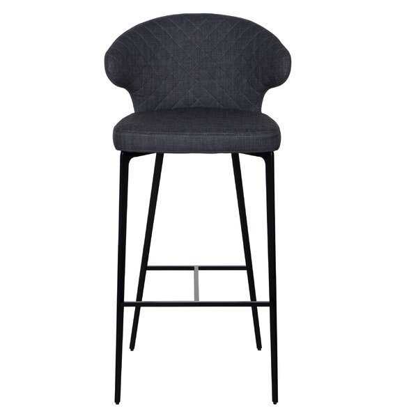 Letchworth 29.5'' Bar Stool by Wrought Studio