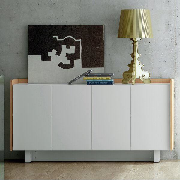 Skin Sideboard by Tema