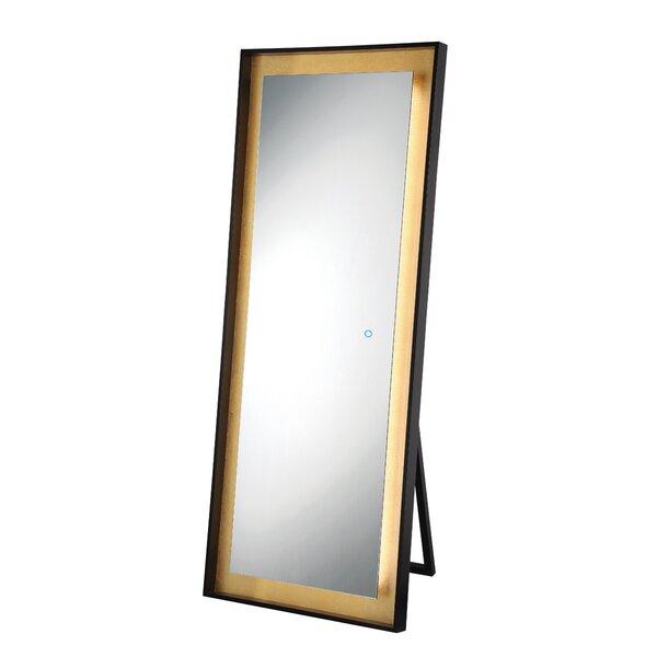 Bardy Edge Lit LED Bathroom/Vanity Mirror by Bloomsbury Market