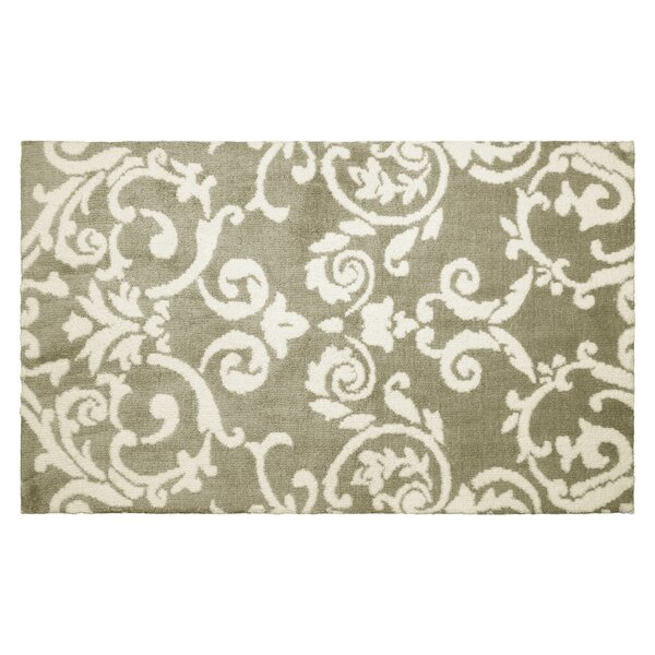 Halstead Taupe Area Rug by Laura Ashley Home