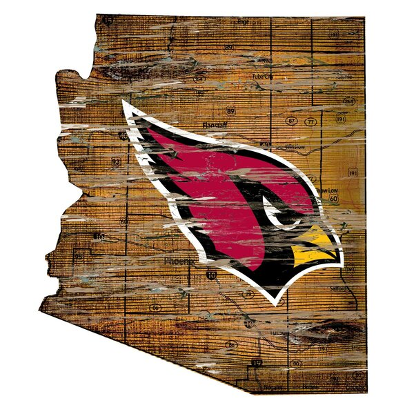 NFL Wall Décor by Fan Creations