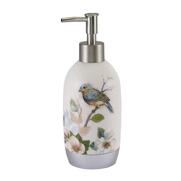 Gangarade Soap Dispenser by August Grove