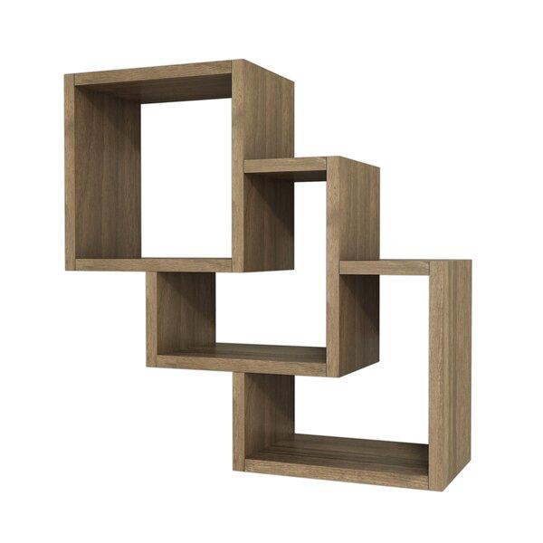 Charvi Modern Wall Shelf By Latitude Run