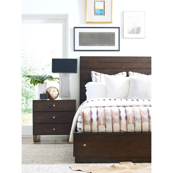 New Design Austin Standard Bed By Rachael Ray Home 2019