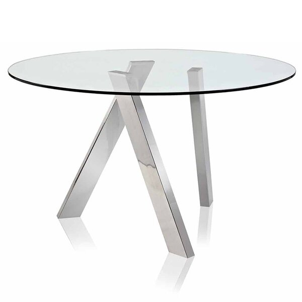 Clara Dining Table by UrbanMod