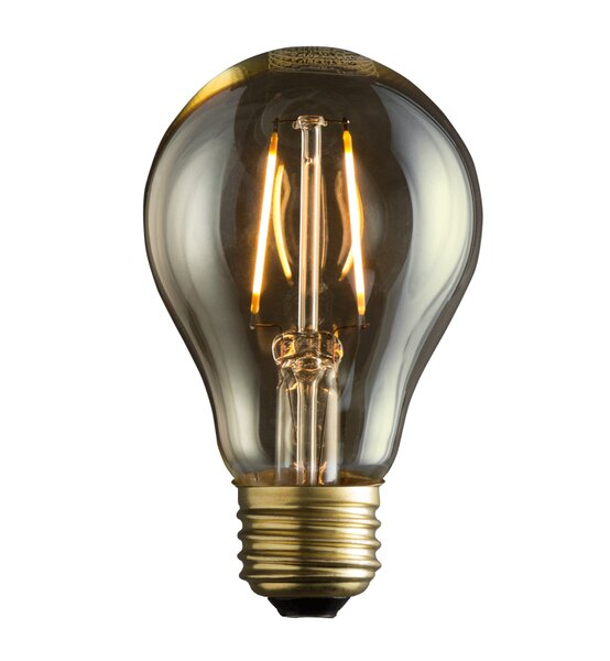 3.5W LED Vintage Filament Light Bulb by Ohyama Lights®