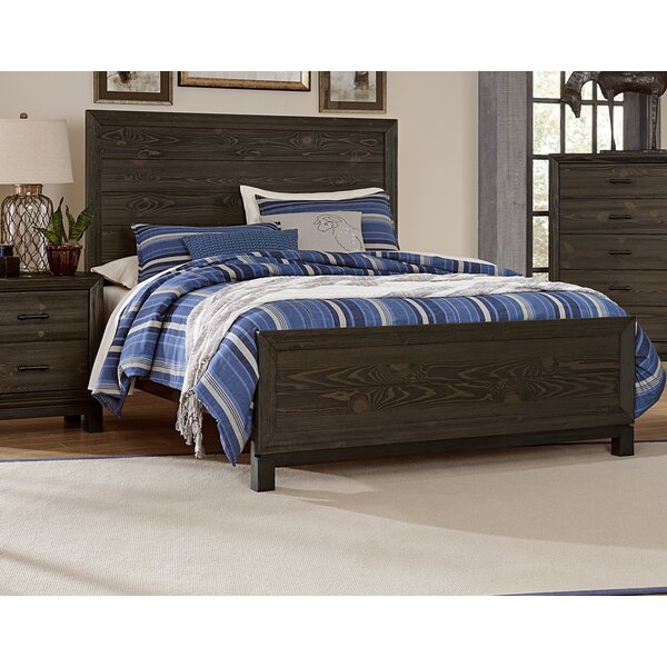 Emborough 3 Pieces Bedroom Set by Millwood Pines