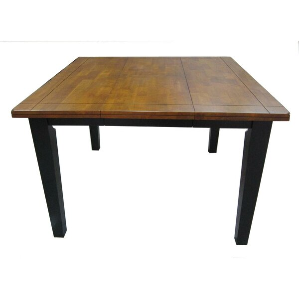 ClipperCove Dining Table by August Grove